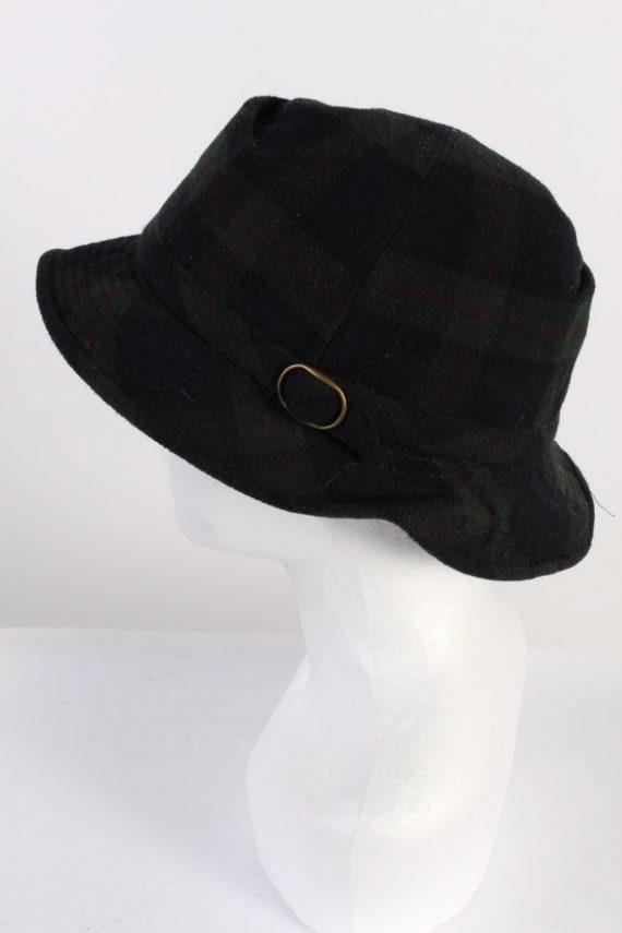 Vintage Marfry & Company Trilby Genuine Hat Multi HAT551-118932