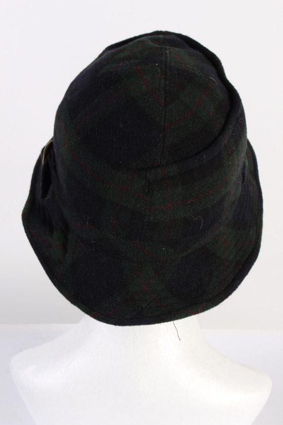 Vintage Marfry & Company Trilby Genuine Hat Multi HAT551-118933
