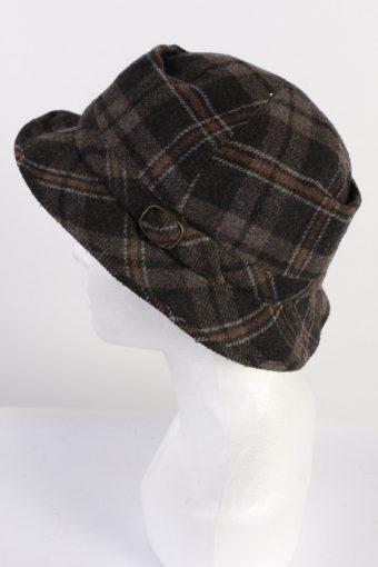 Vintage Lloyd Fashion Trilby Genuine Hat Multi HAT553-118924