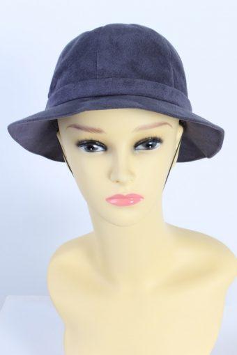 Vintage Ella Rohte Eutin Trilby Hat Fashion