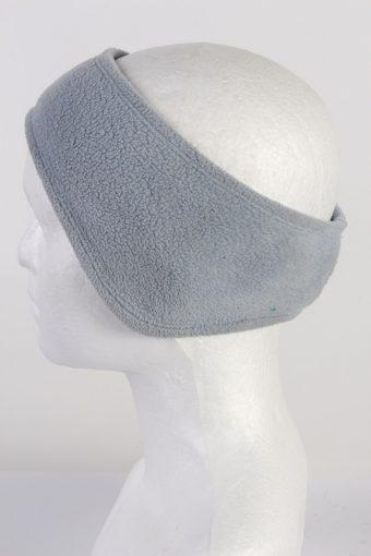 Vintage Fleece Headband Grey HB024-118394
