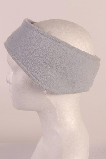Vintage Fleece Headband Light Blue HB030-118412
