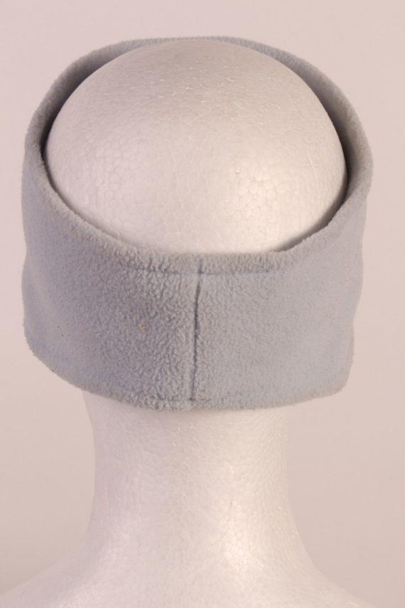 Vintage Fleece Headband Light Blue HB030-118413