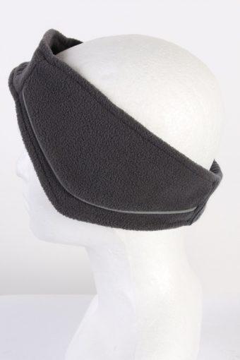 Vintage Fleece Headband Grey HB043-118223