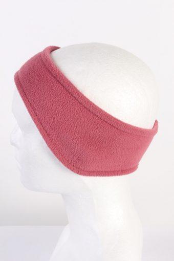 Vintage Fleece Headband Coral HB054-118190