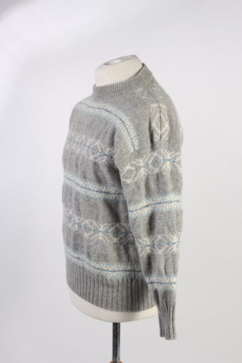 Vintage Conte Of Florence Pullover Jumper Multi -IL1774-117144