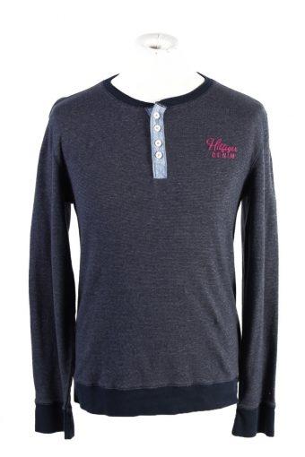 Tommy Hilfiger Sweatshirt Navy S