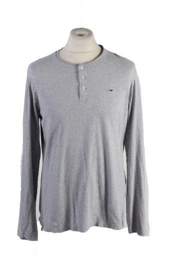Tommy Hilfiger Sweatshirt Grey M
