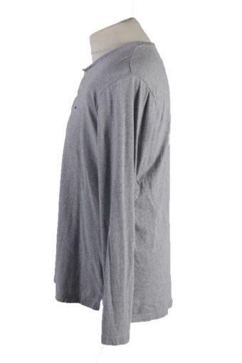Vintage Tommy Hilfiger Sweatshirt Grey -IL1833-117949