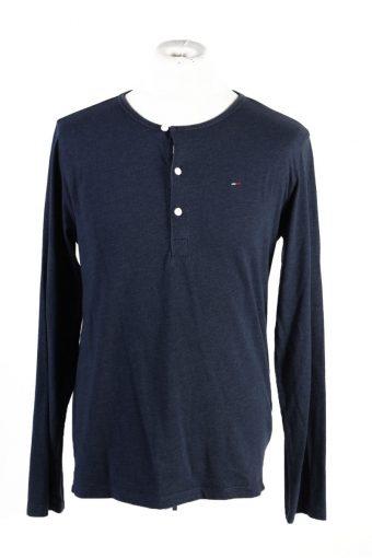 Tommy Hilfiger Sweatshirt Navy M