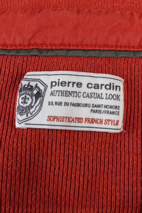 Vintage Pierre Cardin Pullover Jumper XL Multi -IL1839-118519