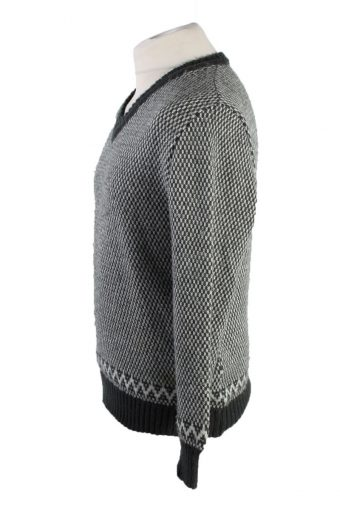 Vintage Pullover Jumper 14 Multi -IL1843-118503