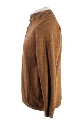 Vintage Gant Pullover Jumper XL Brown -IL1849-118483