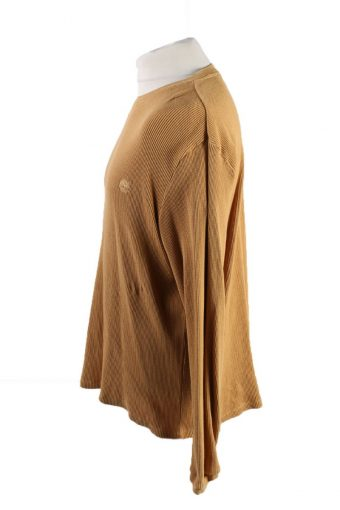 Vintage Timberland Pullover Jumper XL Camel -IL1864-118423