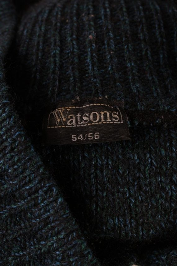 Vintage Watsons Pullover Jumper 54/56 Multi -IL1870-118635