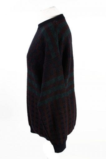 Vintage Pullover Jumper L Multi -IL1875-118616