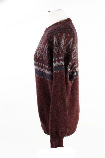Vintage Pullover Jumper Multi -IL1886-118573