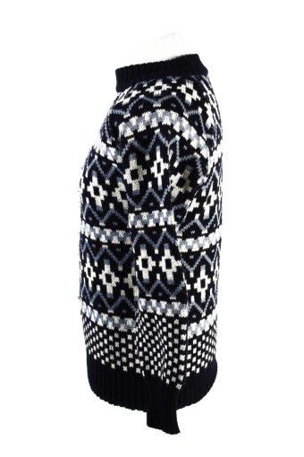 Vintage Pullover Jumper 52 Multi -IL1922-118786