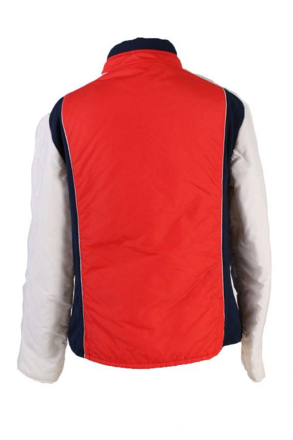 Vintage Zip Fasten Ski Snowboarding Jacket 46 Multi -C1683-120862
