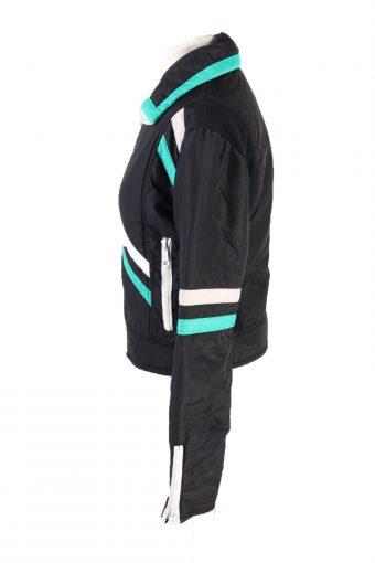 Vintage Zip Fasten Ski Snowboarding Jacket 50 Multi -C1696-120910