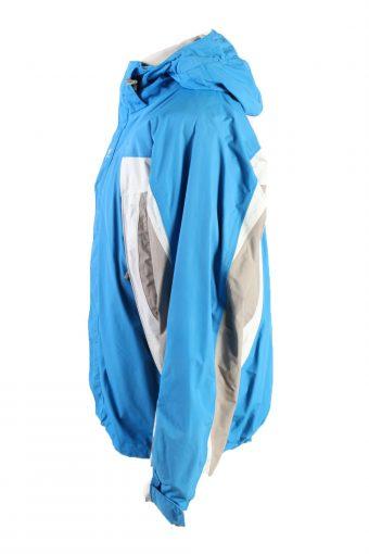 Vintage Helly Hansen Zip Fasten Ski Snowboarding Jacket L Multi -C1717-121003