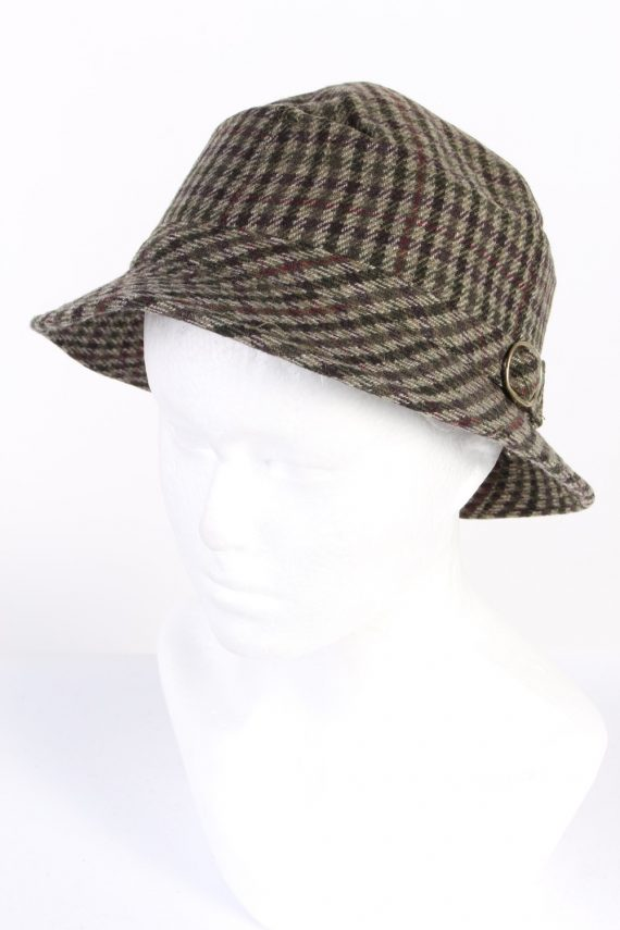 Vintage Sport And Casual 1990s Fashion Winter Hat Multi HAT732-0