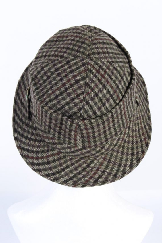 Vintage Sport And Casual 1990s Fashion Winter Hat Multi HAT732-120418