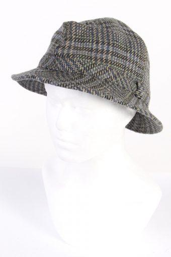 Vintage Canda Fashion Winter Hat
