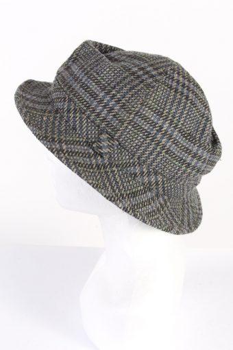 Vintage Canda 1990s Fashion Winter Hat Multi HAT733-120421
