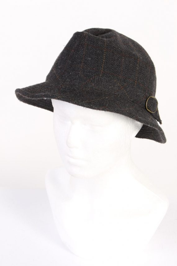 Vintage Mafry Company 1990s Fashion Winter Hat Multi HAT814-0