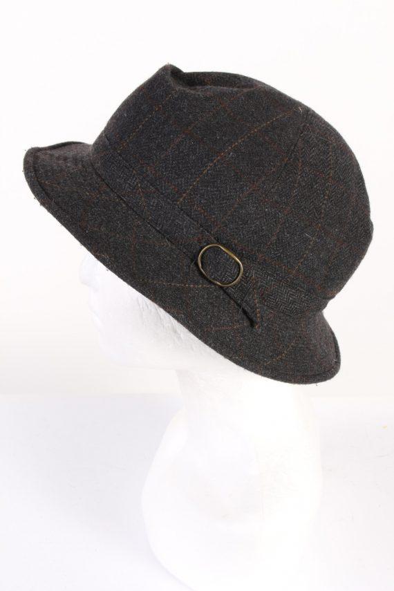 Vintage Mafry Company 1990s Fashion Winter Hat Multi HAT814-120748