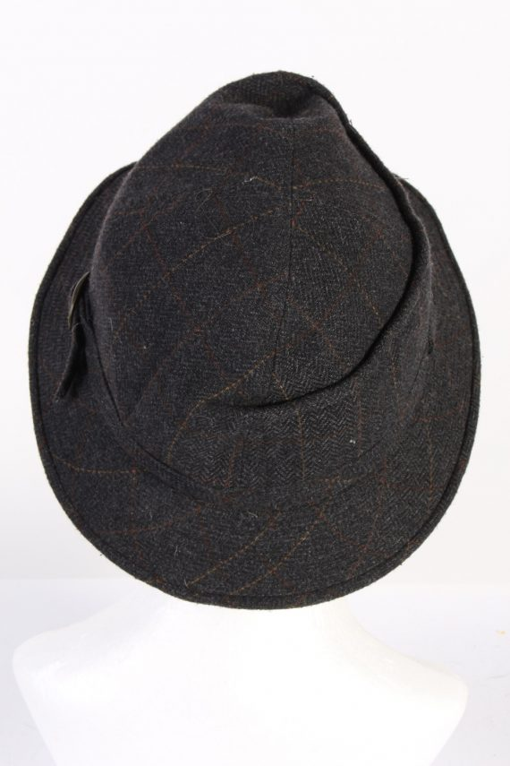 Vintage Mafry Company 1990s Fashion Winter Hat Multi HAT814-120749