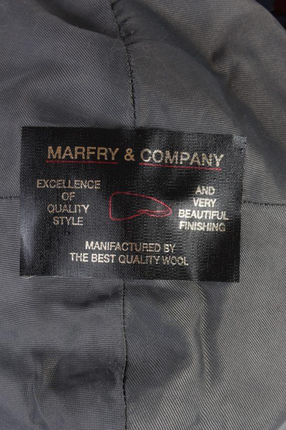 Vintage Mafry Company 1990s Fashion Winter Hat Multi HAT814-120750