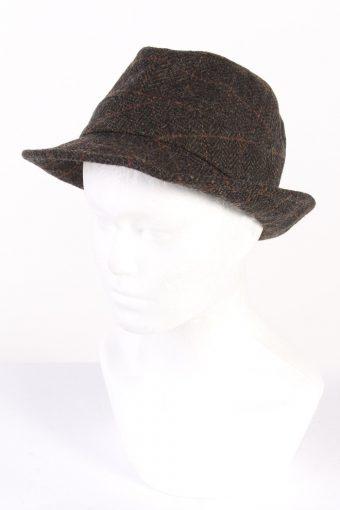 Vintage CA Westbury Fashion Trilby Hat