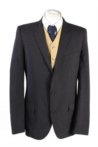 Hugo Boss Blazer Jacket Black L