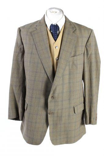 Burberrys Classic Blazer Jacket XL