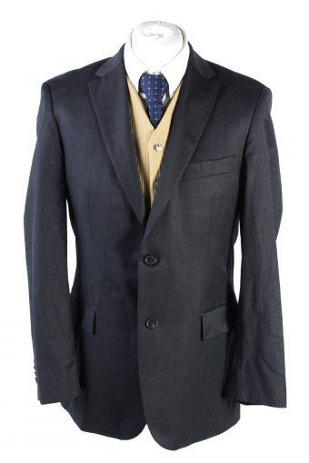 Hugo Boss Classic Blazer Jacket Black L