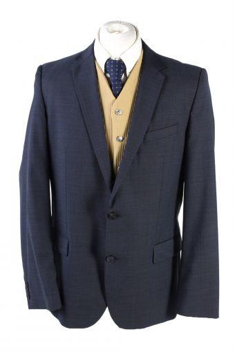 Hugo Boss Classic Blazer Jacket Dark Blue XL