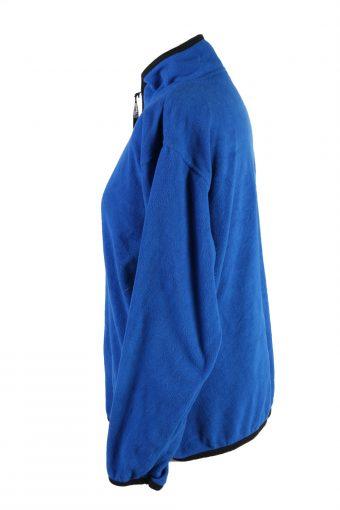 Vintage USA Olmypic Fleece Sweatshirt L Blue -SW2398-119405