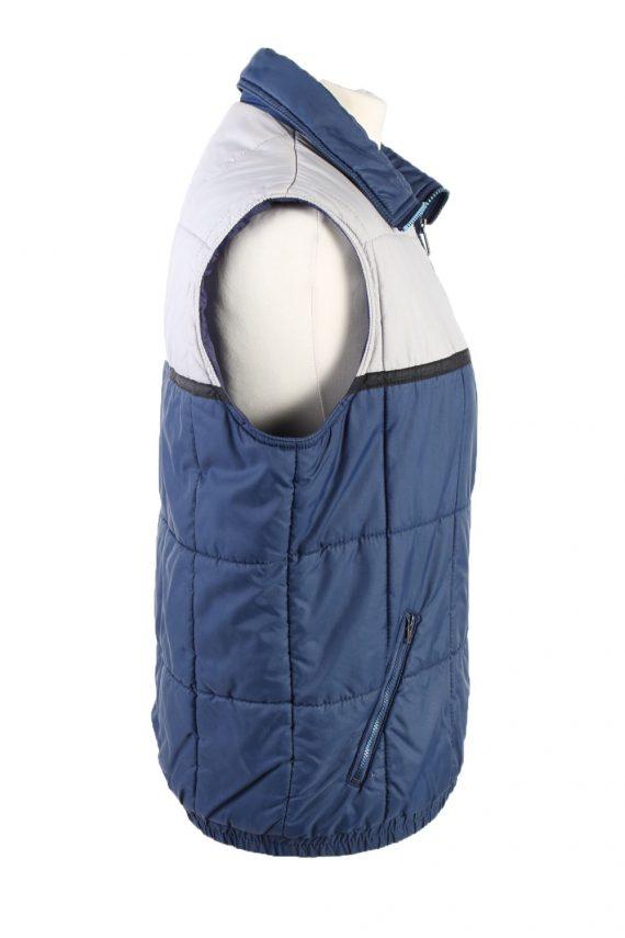 Vintage Wrangler Puffer Gilet Waistcoat 16 Multi -C1837-123678