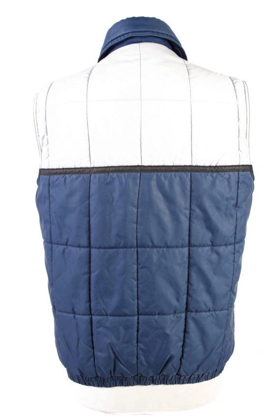 Vintage Wrangler Puffer Gilet Waistcoat 16 Multi -C1837-123679