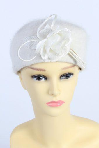 Vintage Fashion Knit Winter Hat