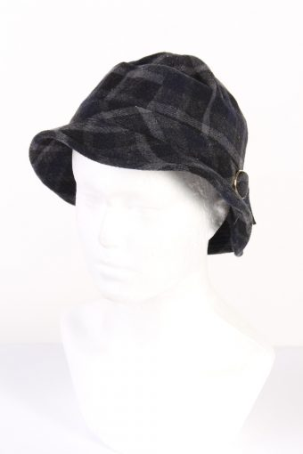 Vintage CapsHats Fashion Lined Winter Hat