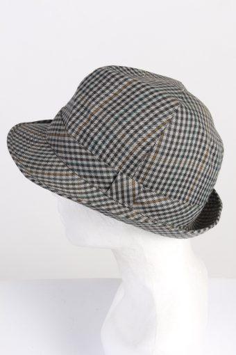 Vintage Westbury 1980s Fashion Mens Trilby Hat Multi HAT1339-126239