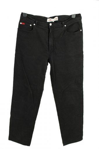 Lee Cooper High Waist weight Trouser W33 L295