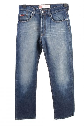 Lee Cooper myl Low Waist Unisex Denim Jeans W31 L33