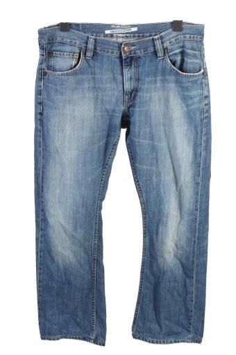Mustang Identification High Waist Denim Jeans W36 L32