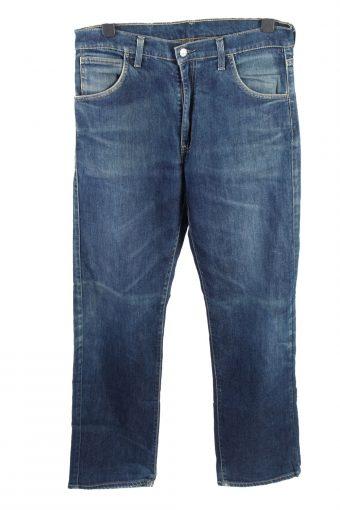 Levi's 515 High Waist Unisex Denim Jeans W34 L34