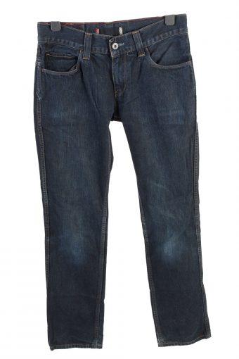 Mustang High Waist Unisex Denim Jeans W31 L31