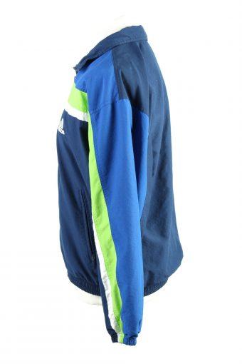 Vintage Adidas Mens Full Zip Tracksuit Top 36/38 Multi -SW2499-124774
